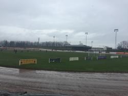 An image of Shielfield Park uploaded by 36niltv