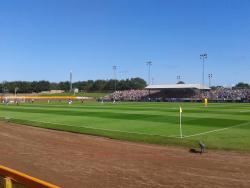 An image of Shielfield Park uploaded by marcos92uk