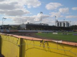 An image of Shielfield Park uploaded by captaindeltic55