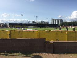 An image of Shielfield Park uploaded by garycraggs