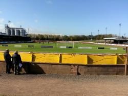 An image of Shielfield Park uploaded by ayrshiregills