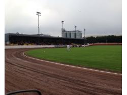 Shielfield Park