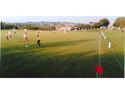Shilo Recreation Ground