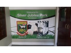 Silver Jubilee Park