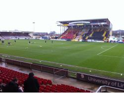 An image of Sincil Bank uploaded by dmk316