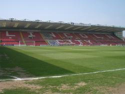 An image of Sincil Bank uploaded by danw2002
