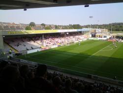 An image of Sincil Bank uploaded by biscuitman88