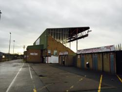 An image of Sincil Bank uploaded by stuff10