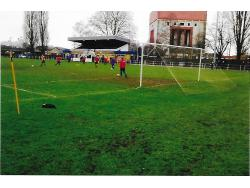 Sir Halley Stewart Playing Field