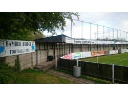 An image of Sir Tom Finney Stadium uploaded by biscuitman88