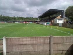 Sir Tom Finney Stadium