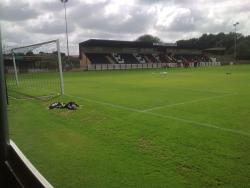 An image of Sir Tom Finney Stadium uploaded by rampage