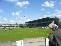 An image of Sir Tom Finney Stadium uploaded by marcjbrine