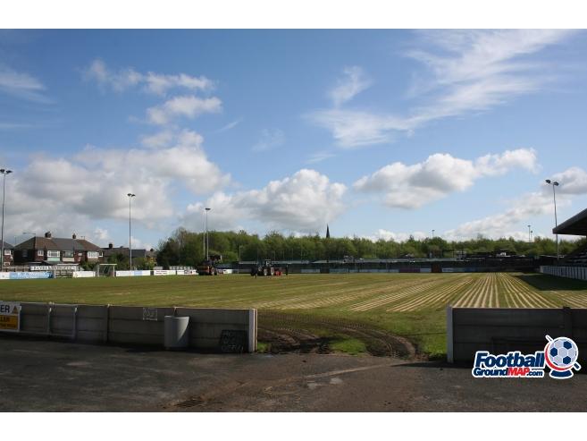A photo of Sir Tom Finney Stadium uploaded by johnwickenden