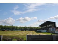 An image of Sir Tom Finney Stadium uploaded by johnwickenden