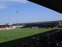 An image of Sixfields uploaded by mikethedee