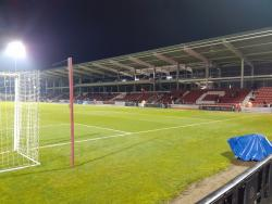 An image of Sixfields uploaded by rampage