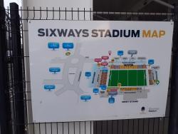 Sixways Stadium