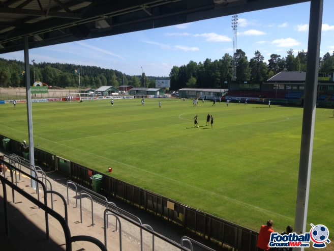 A photo of Skarsjovallen uploaded by tom-offord
