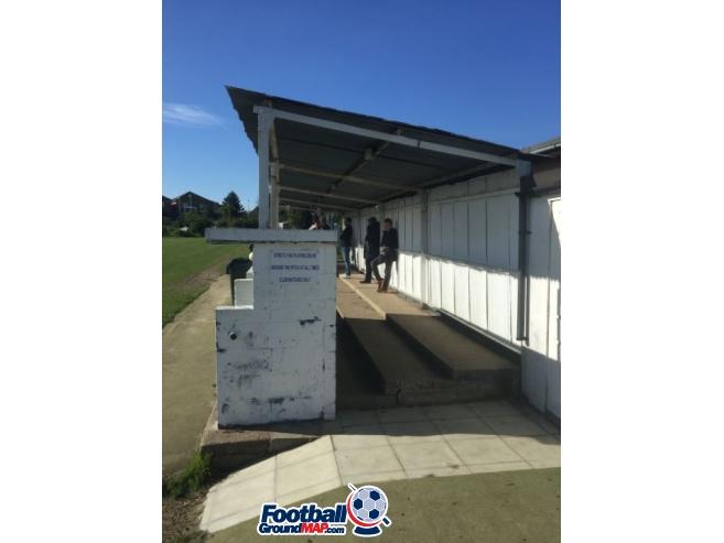 A photo of Skinners Field uploaded by millwallsteve