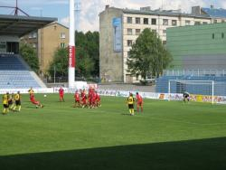 An image of Skonto Stadions uploaded by phespirit
