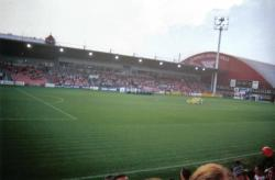 An image of Skonto Stadions uploaded by facebook-user-35028