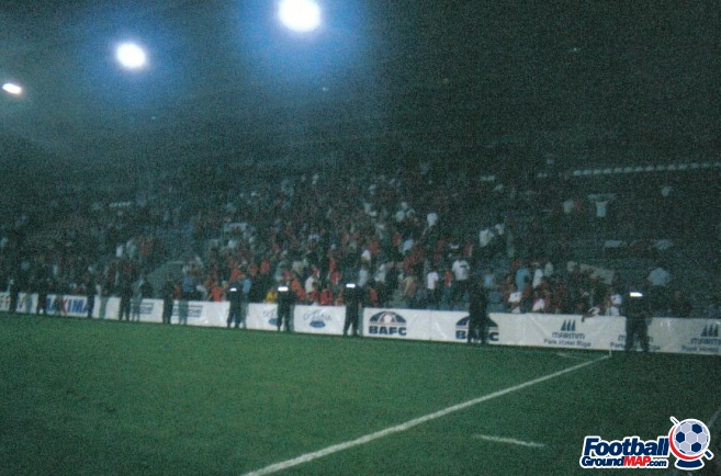 A photo of Skonto Stadions uploaded by facebook-user-35028