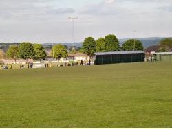 Skye Direct Stadium