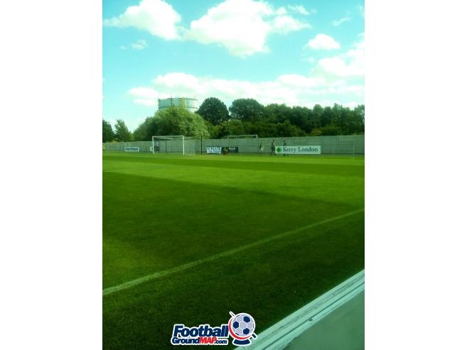 A photo of SkyEx Community Stadium uploaded by tgtg1