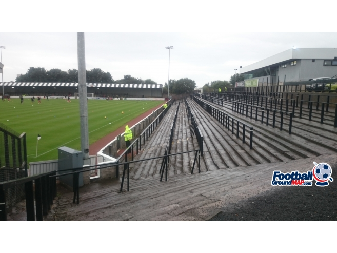 A photo of Somerset Park uploaded by biscuitman88