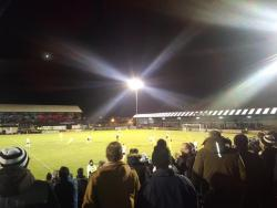 An image of Somerset Park uploaded by kennisbet