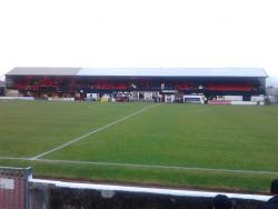An image of Somerset Park uploaded by montyayr