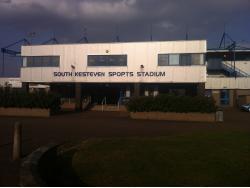 South Kesteven Stadium