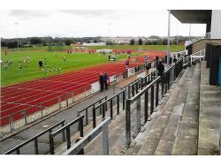 An image of South Kesteven Stadium uploaded by rampage