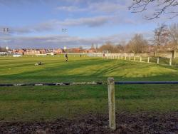 South Kirkby Miners Welfare Ground
