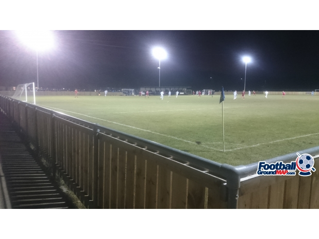 A photo of South Newsham Playing Fields uploaded by biscuitman88
