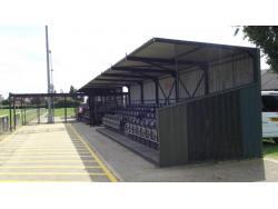 Southchurch Park Arena