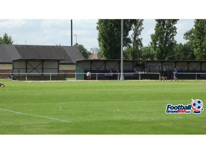 A photo of Southchurch Park Arena uploaded by davielaird