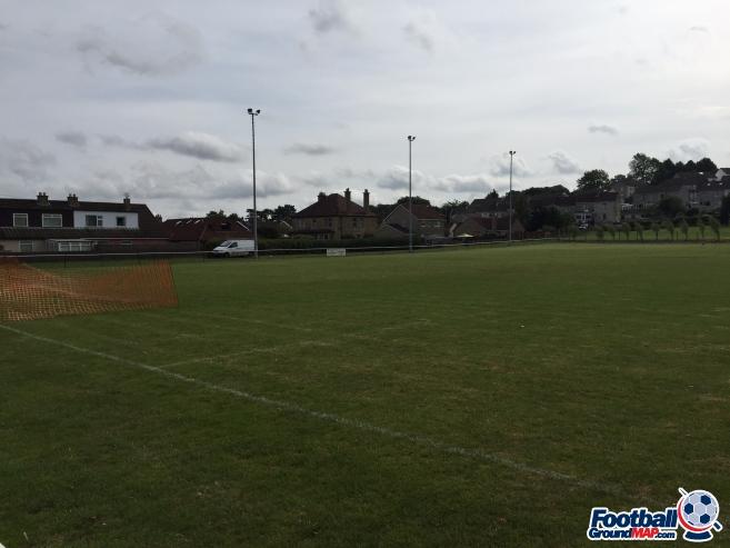 A photo of Southfields Recreation Ground uploaded by stuff10