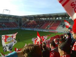 An image of Sparda-Bank-Hessen-Stadion uploaded by rivington