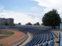 Spartak Stadium Varna