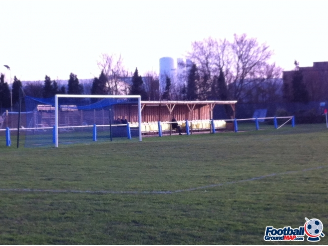 A photo of Spelthorne Sports Club uploaded by spoons86