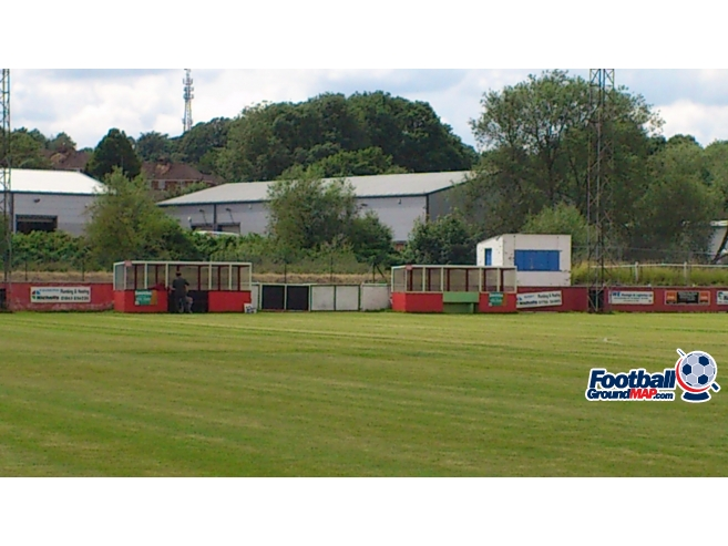 A photo of Spencer Stadium uploaded by biscuitman88