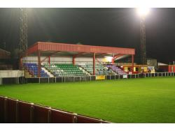 Spencer Stadium