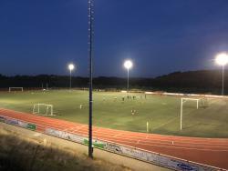 Sportanlage Breckerfeld - Kunstrasenplatz