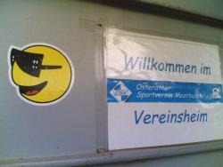 Sportanlage Krahenacker - Asche
