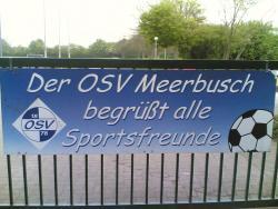 Sportanlage Krahenacker - Rasen