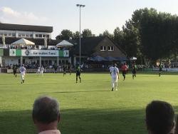 Sportanlage Langenau
