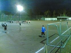 An image of Sportanlage Rudolfstrasse uploaded by ully