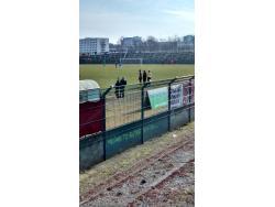 Sportforum Hohenschonhausen